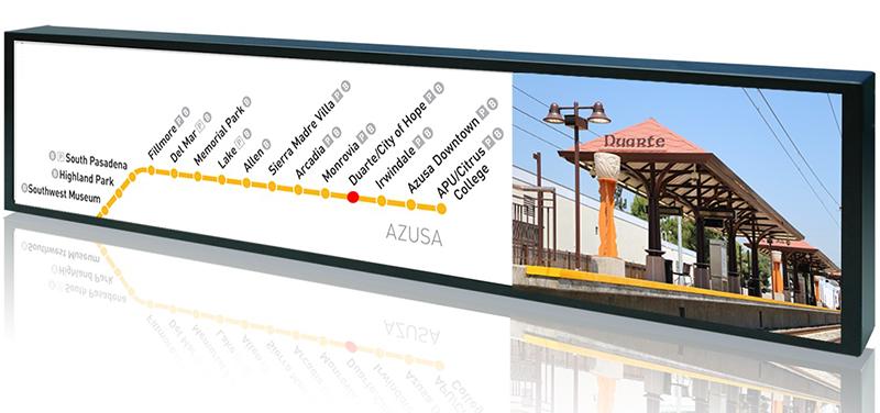 LCD obrázek